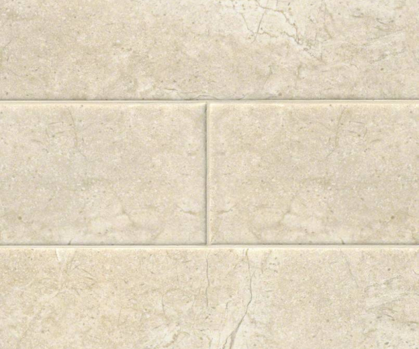 Beige Crema Subway Tile 4x16