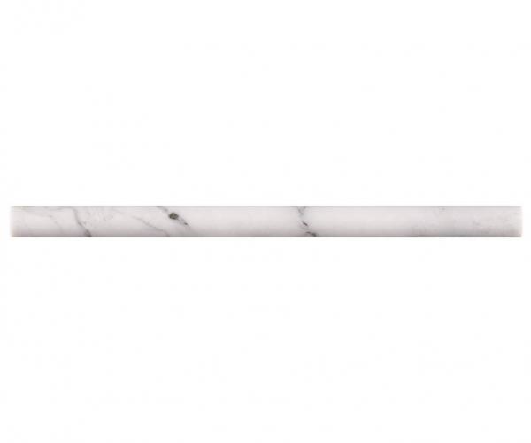 Calacatta Cressa Pencil Molding Honed