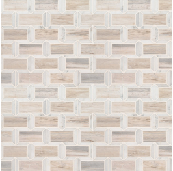 Speciality Shapes Wall Tile Artistic Granite And Quartz